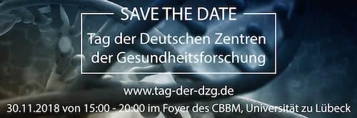 SAVE THE DATE TdDZf Gesundheit aktualisiert 1